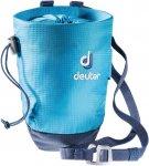 Deuter Gravity Chalk Bag II M Blau | Größe One Size |  Kletterzubehör