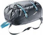 Deuter Gravity Rope Bag Schwarz | Größe One Size |  Kletterrucksack & Seilsack