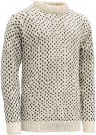 Devold Originals Nordsjo Sweater Crew Neck Beige    Freizeitpullover