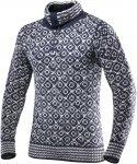 Devold Originals Svalbard Sweater Zip Neck | Größe XS,S,M,XL,XXL |  Freizeitpu
