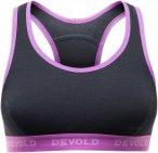 Devold Woman Double Bra | Größe S | Damen
