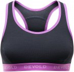 Devold Woman Double Bra   Größe XS,S,M,L,XL   Damen Sport-BHs