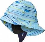 Didriksons Kids Southwest Printed Hat Blau, Accessoires, 52