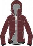 Dolomite Corvara 2 Woman Jacket Rot, S, Damen Daunenjacke ▶ %SALE 40%