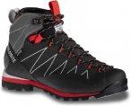Dolomite M Crodarossa Pro Gtx® Schwarz | Größe EU 47 | Herren Hiking- & Appro