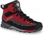 Dolomite M Steinbock WT Gtx® Rot / Schwarz | Größe EU 44 | Herren Wanderschuh