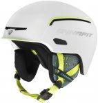 Dynafit Beast Mips Helmet Grün / Weiß |  Ski- & Snowboardhelm