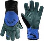 Dynafit FT Leather Gloves Blau / Grau    Fingerhandschuh