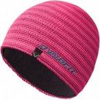 Dynafit Hand Knit Beanie Gestreift, Accessoires, Uni 58