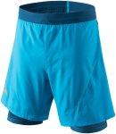 Dynafit M Alpine Pro 2in1 Shorts   Größe S,M,L,XL,2XL   Herren