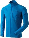 Dynafit Alpine Wind Jacket, Sparta Blue Blau, M