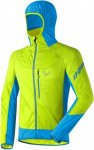 Dynafit M Mezzalama Polartec® Alpha® Jacket, Lime Punch | Herren Isolationsjac