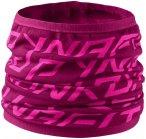Dynafit Performance Neck Gaiter Pink   Größe One Size    Schals & Halstücher