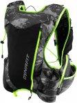 Dynafit SKY Up Pro Backpack Colorblock / Grau / Schwarz | Größe 12l |  Rucksac