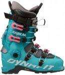 Dynafit Radical Boot Blau, Female EU 40 -Farbe Hibiscus -Ocean, 40