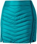 Dynafit TLT Primaloft Skirt Blau, Damen PrimaLoft® Röcke, 38
