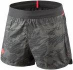 Dynafit W Vertical 2 Camo Shorts Grau | Größe 36 | Damen