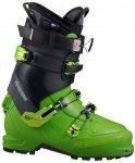 Dynafit Winter Guide CP Boot Schwarz, EU 37 -Farbe Green -Black, 37