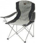 Easy Camp ARM Chair Grau, One Size -Farbe Grey, One Size