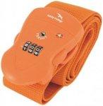 Easy Camp TSA Luggage Strap Orange, Sonstige Taschen, One Size