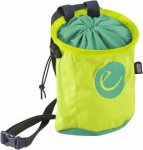 Edelrid Chalk Bag Rocket Grün, Klettern, One Size