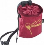 Edelrid Chalk Bag Rocket Rot, Klettern, One Size