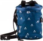 Edelrid Chalk Bag Rocket Lady Blau | Größe One Size | Damen Kletterzubehör