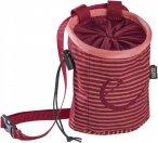 Edelrid Chalk Bag Rocket Lady Rot | Größe One Size | Damen Kletterzubehör