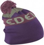 Edelrid Crusty Beanie Lila/Violett, Accessoires, One Size