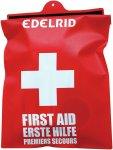 Edelrid Erste Hilfe Set Rot   Größe One Size    Erste Hilfe & Notfallausrüstu
