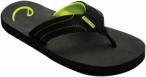 Edelrid Flippers Schwarz, 38,Sandale ▶ %SALE 25%