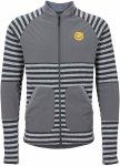 Edelrid M Creek Fleece Jacket Grau   Herren Freizeitjacke