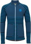 Edelrid Creek Fleece Jacket Blau, Male Fleecejacke, XS