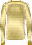 Edelrid Kamikaze Long-Sleeve II Weiß, Male Langarm-Shirt, M