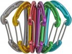 Edelrid Mission Sixpack Mehrfarbig, Klettern, One Size