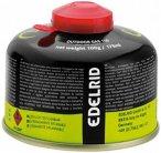 Edelrid Outdoor GAS 100 Schwarz | Größe One Size |  Brennstoffe & -flaschen