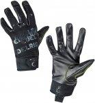 Edelrid Skinny Gloves Blau | Größe XS |  Fingerhandschuh