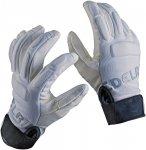 Edelrid Sticky Gloves Weiß | Größe XS |  Fingerhandschuh