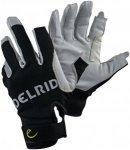 Edelrid Work Glove Close Schwarz, Accessoires, L