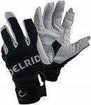 Edelrid Work Glove Close Schwarz / Weiß   Größe XS    Fingerhandschuh