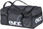 Evoc Duffle Bag 40L (Modell Sommer 2021) Schwarz |  Reisetasche