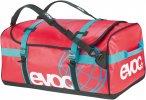 Evoc Duffle Bag 40L (Vorgängermodell) Rot    Reisetasche