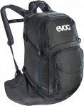 Evoc Explorer Pro 26L Schwarz, Fahrradrucksack, 26l