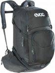 Evoc Explorer Pro 30L Schwarz, Fahrradrucksack, 30l
