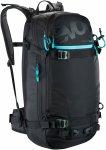 Evoc FR Guide Blackline Schwarz | Größe XL |  Snowboard-Rucksack