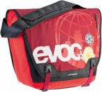 Evoc Messenger BAG Unisex | Rot | 20l | +20l