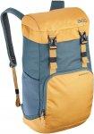 Evoc Mission 22L Blau / Gelb    Daypack