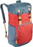Evoc Mission Grau / Rot   Größe 22l    Daypack