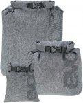 Evoc Safe Pouch Set Waterproof Grau, Taschen, One Size