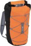 Exped Cloudburst 25, Black Orange, 25l